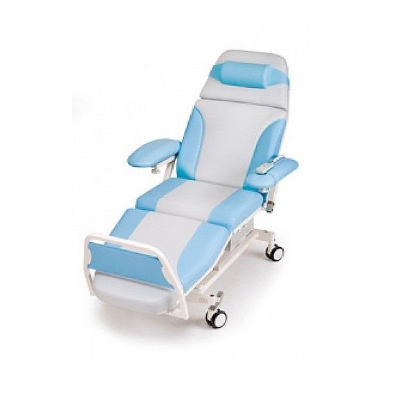 Patiëntenstoel Digi Care