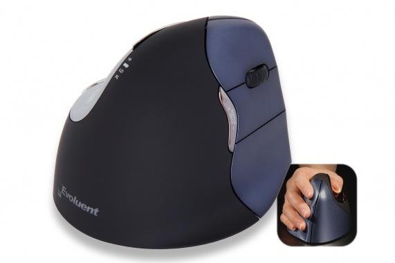 Evoluent 4 Wireless