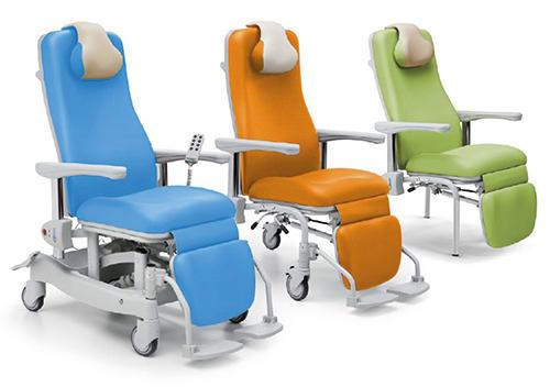 Patiëntenstoel Givas