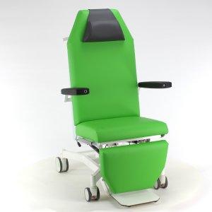 Patiëntenstoel MediMove® Go
