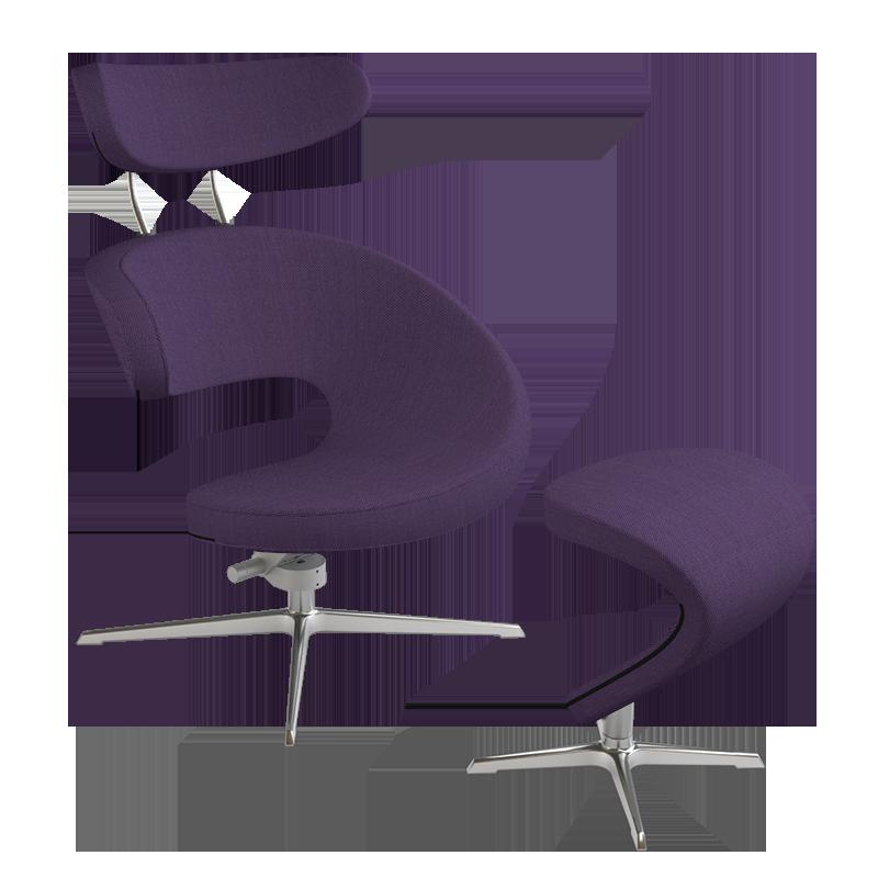 """Relax- designfauteuil Variér """"Peel"""""""