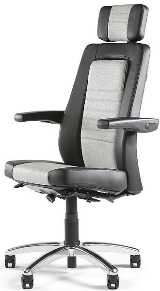24-uurs Werkstoel BMA Axia Focus 24/7