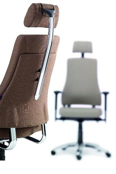 24-uurs werkstoel BMA Axia Max 24/7