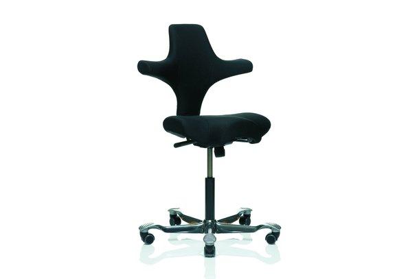 ergonomische bureaustoel capisco 8106 - Gaertner