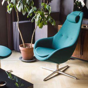 free-footstool-with-kokon-and-peel - Gaertner