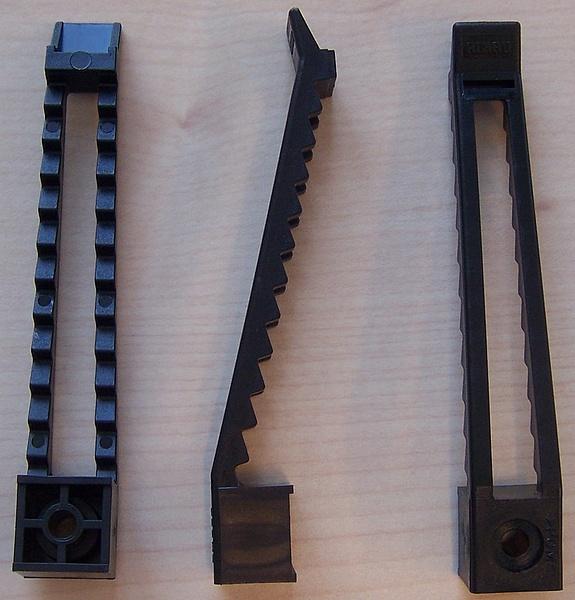 Kabel Clips