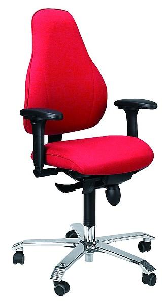 Werk- en trippel stoel Score