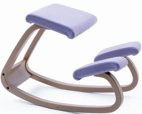 "Balans kniestoel Varier ""Variable"" (was Stokke)"